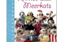 Knitting - Knit (& Crochet) Pattern Books / by Mimi