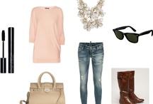 My Style / by Kahanu Akiona