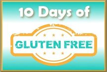 10 Days of Gluten Free / by The Gluten-Free Homemaker
