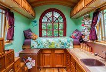 campervan/Tiny homes