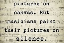For my musician
