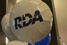 Personalized and Logo Balloons by NOLA Party Boutique / Personalized Balloons and Corporate Logo Balloons