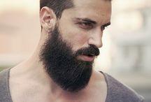 beard N style / by Stephane Barbu