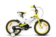 rowerki / rower dla przedszkolaka