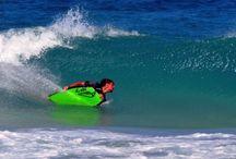 Fuerteventura / Najbardziej wietrzna z Wysp Kanaryjskich. Mekka surferów.