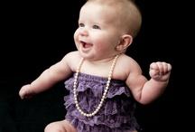 Baby Photos by Farrah's Photography