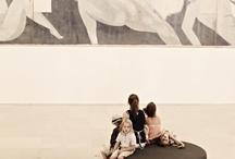 Art visit