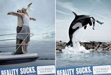 Print / Print ads examples