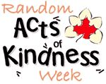 "Random Acts of Kindness/ Secret Service  / ""like"" me on facebook!! http://www.facebook.com/TheInspiredCounselor"