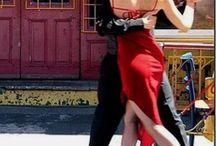 Like to dance...