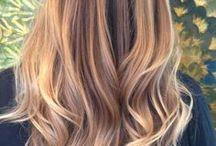 Nuala hair