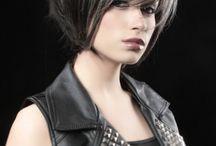 Hair modern