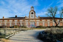 Abandoned & Sad / by Sharon Adkins