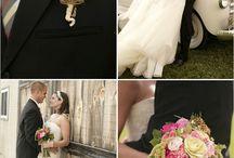 Wedding / by Melody Barlow