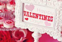 Be My Valentine? ♥