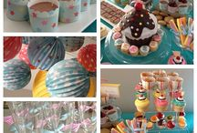 Baby shower!!!!<3:) / by Love❤️ Beauty🌺