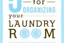 Home Organization #1 / by Callie Watson Azurdia