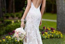 Hochzeit.Brautkleider