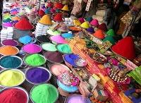 Holy Fest, India
