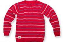 Winter Simcha kleding