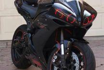 Motorcycles i love