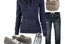 My Style / by Kim Richards-Smith