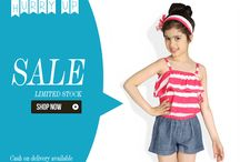 New in! / Know About New Arrivals Clothes For Boys And Girls.