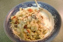 P A L E O {BREAKFAST} / Mostly Paleo/ All Gluten Free Recipes for Breakfast! / by Angela Christin