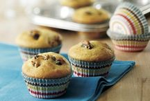 muffins ( dattes et orange )