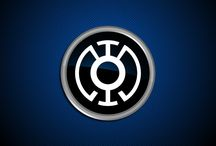 Comics ● Team ● Blue Lantern Corps