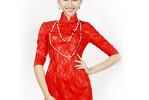 lace qipao | The 1st Qipao Onine Shop  / Buy lace qipao from The 1st Qipao Online Shop with thousands of Qipao styles to choose and Free Shipping