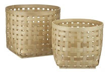 baskets / by a little studio
