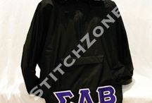 Sigma Lambda Beta Fraternity / Hoodies, Zip-ups, Stoles and much more...