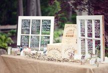 Wedding ideas  / by Nikki Williams