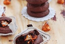 Cookies!! / by Catherine Curbow
