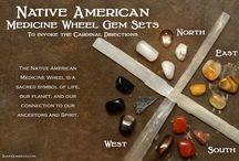 native American ways