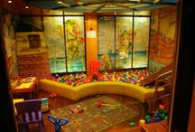 project playroom / by Tiffany Grider