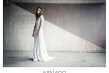 Couture Id / Ninaco Couture Id collection of couture dresses for a modern natural woman