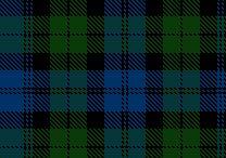 tartan clan