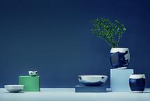 Scandinavian Design Objects