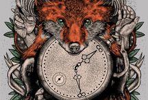 Don't Trust A Fox / Foxes
