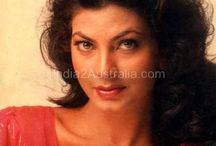 Indian Movie actors living in Australia