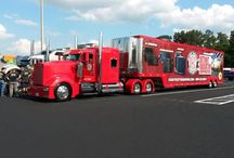 DR•COOL - Detroit Radiator Corporation / The award-winning, Detroit Radiator Corporation, 18-wheeler truck & trailer, DR•COOL, travels the country to partake in 15 exciting industry tradeshows and events each year while also expressing gratitude to its customers and its community.For DR•COOL mobile marketing tour information, visit www.DetroitRadiator.com.