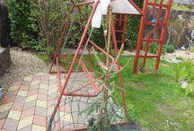 Новоселы / 2016 New plants in my garden
