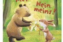 Detské knihy / Detské knihy