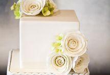Flotte enkle kager / Få inspiration til flotte enkle kager