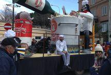 Carnevale Monte Porzio Catone