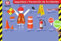 Seguridad y prevención de accidentes / Conoce y reflexiona sobre como actuar en situaciones de peligro y como evitar accidentes en la vida cotidiana con los productos didácticos Educatodo