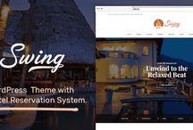 Swing - The Best Hotel and Resort WordPress Theme
