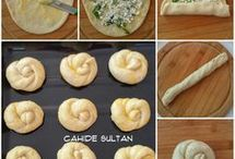 açma peynirli